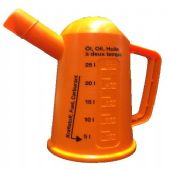 Stihl Measuring Jug - up to 25 Litres (00008810182)